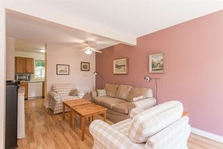 Photo 3: 19 32705 FRASER Crescent in Mission: Mission BC Townhouse for sale : MLS®# R2176268