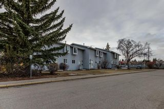 Photo 21: 164 4810 40 Avenue SW in Calgary: Glamorgan Row/Townhouse for sale : MLS®# A1088861