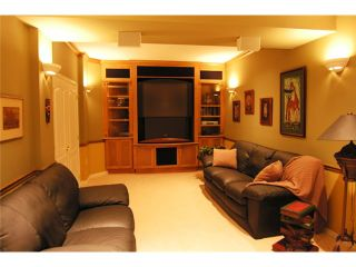 """Photo 6: 17 5201 OAKMOUNT Crescent in Burnaby: Oaklands Townhouse for sale in """"THE HARTLANDS"""" (Burnaby South)  : MLS®# V849667"""