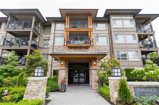 Photo 1: 110 3156 DAYANEE SPRINGS BOULEVARD in Coquitlam: Westwood Plateau Condo for sale : MLS®# R2137060