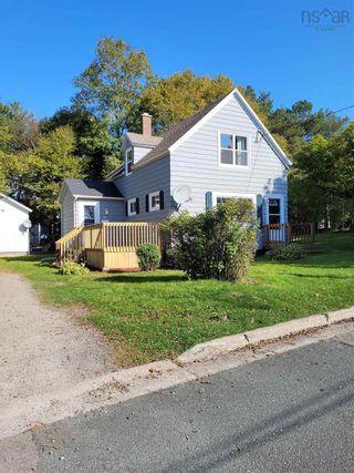 Photo 1: 21 Harrison Avenue in Sydney: 201-Sydney Residential for sale (Cape Breton)  : MLS®# 202125700