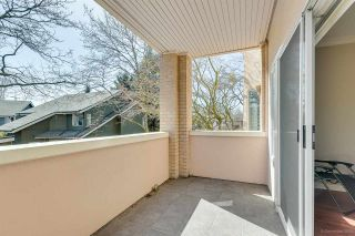 """Photo 18: 102 7600 MOFFATT Road in Richmond: Brighouse South Condo for sale in """"THE EMPRESS"""" : MLS®# R2358299"""