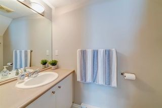 """Photo 7: 56 7488 SOUTHWYNDE Avenue in Burnaby: South Slope Townhouse for sale in """"Ledgestone I by Adera"""" (Burnaby South)  : MLS®# R2584372"""