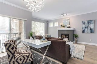 Photo 5: 32 5839 Panorama Drive in Surrey: Sullivan Station Townhouse for sale : MLS®# R2379379
