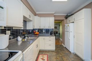 """Photo 15: 33 3015 TRETHEWEY Street in Abbotsford: Abbotsford West Townhouse for sale in """"Birch Grove Terrace"""" : MLS®# R2545784"""