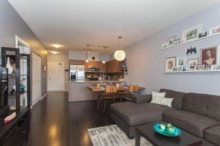 """Photo 17: 225 2239 KINGSWAY Street in Vancouver: Victoria VE Condo for sale in """"THE SCENA"""" (Vancouver East)  : MLS®# R2232675"""