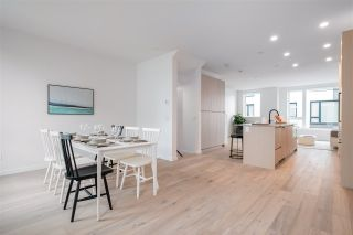 """Photo 9: TH27 528 E 2ND Street in North Vancouver: Lower Lonsdale Townhouse for sale in """"Founder Block South"""" : MLS®# R2543628"""