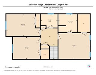 Photo 49: 24 Scenic Ridge Crescent NW in Calgary: Scenic Acres Residential for sale : MLS®# A1058811
