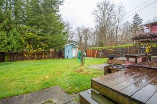 """Photo 17: 41318 KINGSWOOD Road in Squamish: Brackendale House for sale in """"Eagle Run"""" : MLS®# R2122641"""