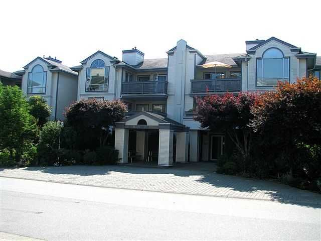 Main Photo: 211 19121 FORD Road in Pitt Meadows: Central Meadows Condo for sale : MLS®# V962571