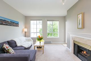 Photo 3: 308 5835 HAMPTON PLACE in Vancouver West: University VW Condo for sale ()  : MLS®# V1124878