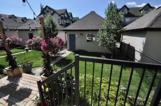 Photo 31: 6 5281 TERWILLEGAR Boulevard in Edmonton: Zone 14 Townhouse for sale : MLS®# E4242639