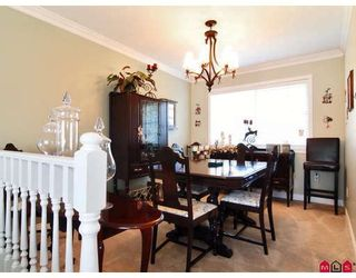 Photo 7: 15491 84A Avenue in Surrey: Fleetwood Tynehead House for sale : MLS®# F2814691