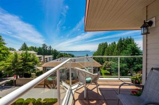 "Photo 20: 301 14934 THRIFT Avenue: White Rock Condo for sale in ""Villa Positano"" (South Surrey White Rock)  : MLS®# R2538501"