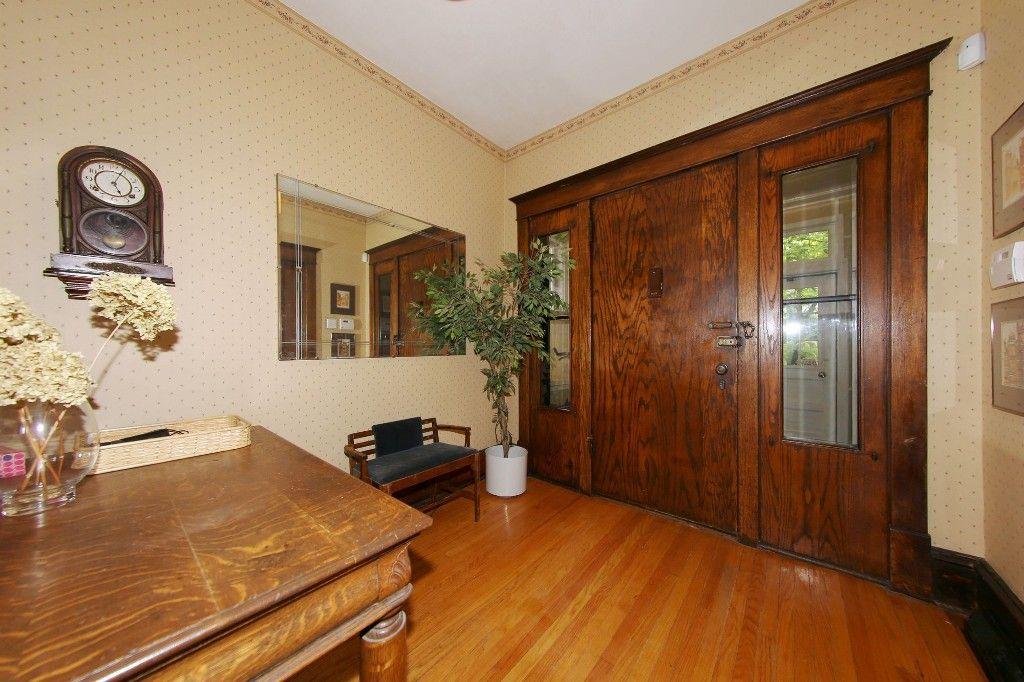 Photo 4: Photos: 530 Greenwood Place in Winnipeg: Wolseley Single Family Detached for sale (West Winnipeg)  : MLS®# 1614507