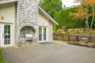 """Photo 45: 31 101 PARKSIDE Drive in Port Moody: Heritage Mountain Townhouse for sale in """"Treetops"""" : MLS®# R2423114"""