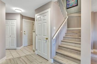 "Photo 18: 406 13900 HYLAND Road in Surrey: East Newton Townhouse for sale in ""HYLAND GROVE"" : MLS®# R2561755"