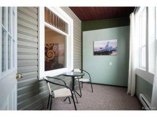 Photo 2: 462 Stiles Street in WINNIPEG: West End / Wolseley Residential for sale (West Winnipeg)  : MLS®# 1403022