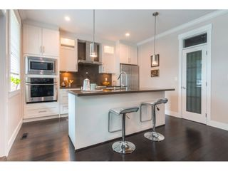 """Photo 5: 27 15988 32 Avenue in Surrey: Grandview Surrey Townhouse for sale in """"BLU"""" (South Surrey White Rock)  : MLS®# R2420244"""