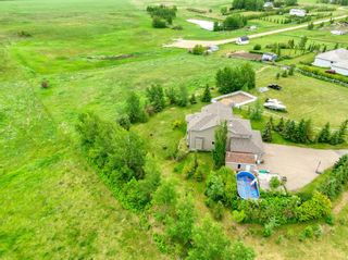 Photo 42: 16 Mountain View Close NW in Rural Rocky View County: Rural Rocky View MD Detached for sale : MLS®# A1072588