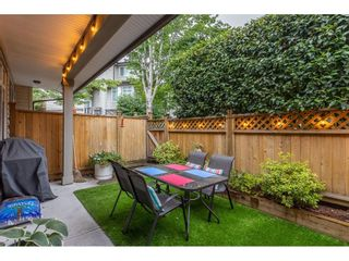 """Photo 29: 13 22865 TELOSKY Avenue in Maple Ridge: East Central Townhouse for sale in """"WINDSONG"""" : MLS®# R2610706"""