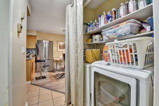 "Photo 11: 102 12123 78 Avenue in Surrey: West Newton Townhouse for sale in ""Camus Garden"" : MLS®# R2625422"