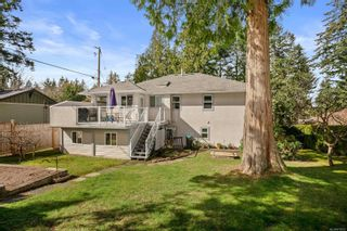 Photo 30: 6937 Hagan Rd in Central Saanich: CS Brentwood Bay House for sale : MLS®# 870053