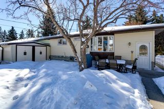 Photo 35: 6412 Dalton Drive NW in Calgary: Dalhousie Detached for sale : MLS®# A1071648