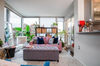Photo 3: 1808 1068 HORNBY STREET in Vancouver: Downtown VW Condo for sale (Vancouver West)  : MLS®# R2541639
