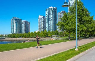 Photo 17: 2202 1000 BEACH AVENUE in Vancouver: Yaletown Condo for sale (Vancouver West)  : MLS®# R2324364