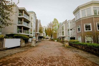 Photo 34: 311 8460 JELLICOE Street in Vancouver: South Marine Condo for sale (Vancouver East)  : MLS®# R2577601