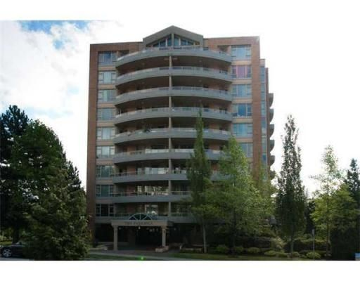 Main Photo: # 501 7108 EDMONDS ST in Burnaby: Edmonds BE Condo for sale (Burnaby East)  : MLS®# V849125