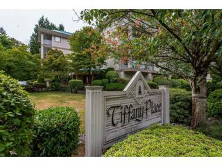 "Photo 2: 103 33090 GEORGE FERGUSON Way in Abbotsford: Central Abbotsford Condo for sale in ""Tiffany Place"" : MLS®# R2394882"