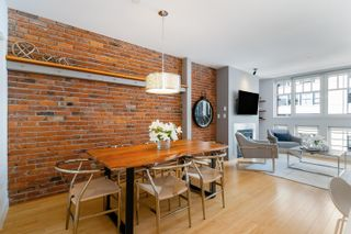 """Photo 15: 401 1072 HAMILTON Street in Vancouver: Yaletown Condo for sale in """"The Crandrall"""" (Vancouver West)  : MLS®# R2620695"""