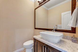 Photo 14: 7032 144 Street in Surrey: East Newton 1/2 Duplex for sale : MLS®# R2578932