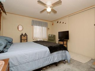 Photo 12: 21 1581 Middle Rd in VICTORIA: VR Glentana Manufactured Home for sale (View Royal)  : MLS®# 799550