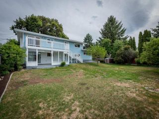 Photo 28: 1850 HYCREST PLACE in Kamloops: Brocklehurst House for sale : MLS®# 162542