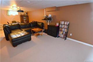 Photo 15: 557 Whytewold Road in Winnipeg: Jameswood Residential for sale (5F)  : MLS®# 1719696