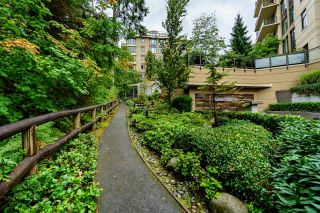 """Photo 27: 710 1415 PARKWAY Boulevard in Coquitlam: Westwood Plateau Condo for sale in """"CASCADES"""" : MLS®# R2621371"""