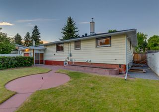 Photo 41: 23 CAMBRIAN Drive NW in Calgary: Rosemont Detached for sale : MLS®# A1120711