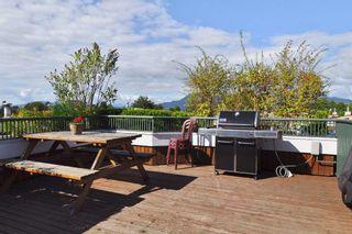 """Photo 13: 313 2680 W 4TH Avenue in Vancouver: Kitsilano Condo for sale in """"STAR OF KITSILANO"""" (Vancouver West)  : MLS®# V1142123"""
