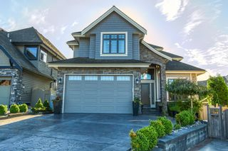 """Photo 1: 3089 161A Street in Surrey: Grandview Surrey House for sale in """"Morgan Acres"""" (South Surrey White Rock)  : MLS®# R2504114"""