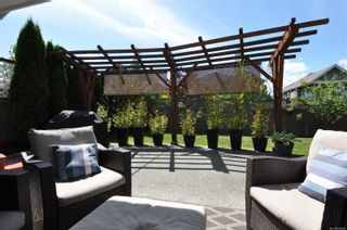 Photo 4: 3734 Valhalla Dr in Campbell River: CR Willow Point House for sale : MLS®# 858648