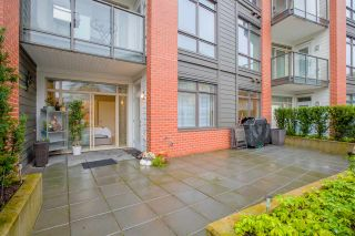 """Photo 23: 108 20 E ROYAL Avenue in New Westminster: Fraserview NW Condo for sale in """"THE LOOKOUT"""" : MLS®# R2237178"""