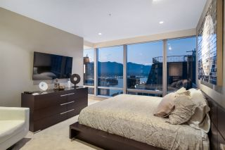 """Photo 16: 3402 1111 ALBERNI Street in Vancouver: West End VW Condo for sale in """"Shangri-La Live/Work"""" (Vancouver West)  : MLS®# R2482149"""