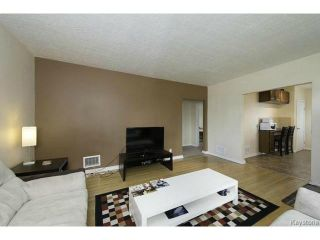Photo 10: 683 Keewatin Street in WINNIPEG: Maples / Tyndall Park Residential for sale (North West Winnipeg)  : MLS®# 1317251