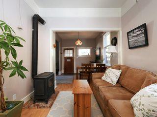 Photo 3: 1611 Redfern St in : Vi Jubilee House for sale (Victoria)  : MLS®# 850539