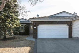 Photo 31: 200 COUNTRY CLUB Point in Edmonton: Zone 22 Attached Home for sale : MLS®# E4236589