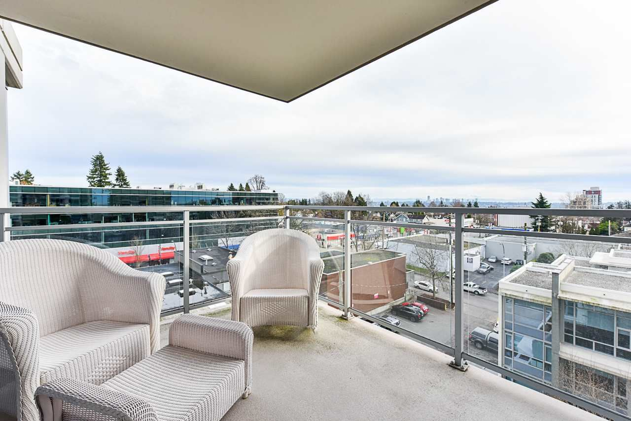 Photo 24: Photos: 701 608 BELMONT STREET in New Westminster: Uptown NW Condo for sale : MLS®# R2522170