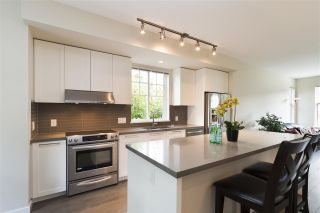 """Photo 2: 48 3470 HIGHLAND Drive in Coquitlam: Burke Mountain Townhouse for sale in """"Bridlewood by Polygon"""" : MLS®# R2283445"""